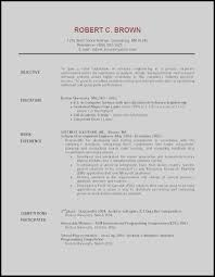 Awesome Resume Writing Samples Examples Resumes Resume A Good With ...
