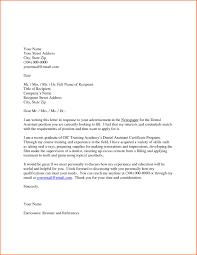 Sample Resume Cover Letter Medical Office Assistant Medical