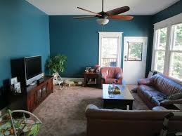 ... Living Room, Teal Wall Color Living Room Ideas Leather Sofa Living Room  Decor Warm Paint ...