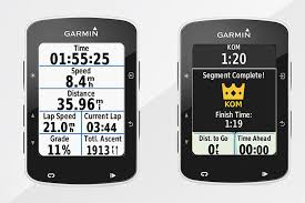 Garmin Edge 520 Vs 820 Whats The Difference Cycling Weekly