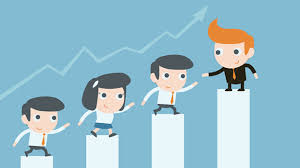 the power of followership js consultancy the power of followership illustration of a leader promoting followership ©peoplematters