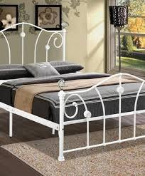 Crystal Bed Frame