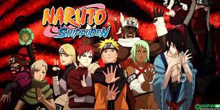 Phim Naruto Shippuuden (Naruto Truyền Kỳ) 2007 HD-VietSub