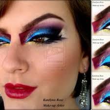 80s punk makeup ideas makeup daily