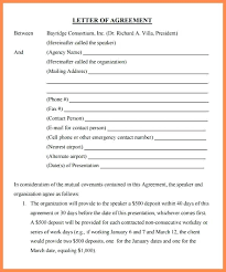 agreement template between two parties letter of agreement template between two parties best of new