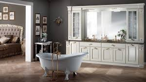 awesome luxury bathroom furniture italian style with white cabinet sink plus brown granite countertop as well brown bathroom furniture