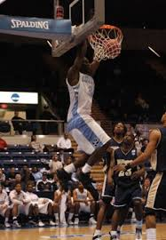 Johnson makes a statement in the NBA - California State University of San  Bernardino Athletics