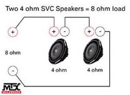 subwoofer wiring diagram calculator images theater speaker wiring subwoofer wiring diagrams coustic car audio