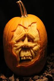 Scary Pumpkin Painting 296 Best Halloween Pumpkin Carving Images On Pinterest