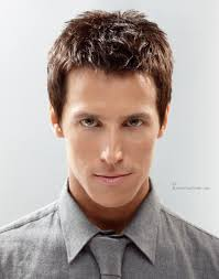 Collections Of Simple Short Haircuts For Men Cute Hairstyles