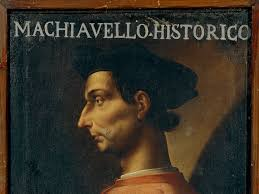 at    machiavelli    s     prince     still inspires love and fear    a portrait of italian philosopher  writer and politician niccolo machiavelli  florence
