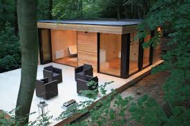 Small Picture Contemporary Garden Studios modern eco friendly design 2 Home