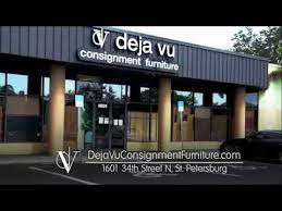 Deja Vu Consignment Furniture