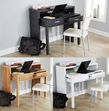 office side table. Image Is Loading Desk-Console-Table-Laptop-Computer-Tables-Office-Desks- Office Side Table