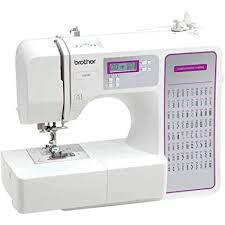 Brother Sewing Machine Cs8800prw