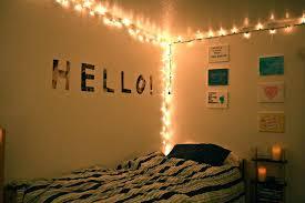dorm lighting ideas. String Lights Dorm Simple Bedroom And College Ideas Also Girls Sets Lantern . Lighting