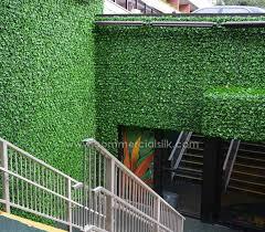artificial english ivy mat foliage