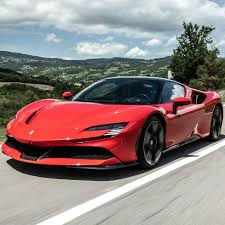 By rachel posted on december 17, 2020 the new ferrari sf90 stradale is ready to look. Ferrari 2021 Model List Current Lineup Prices Reviews