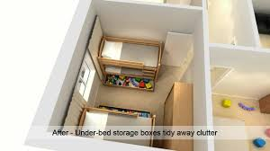 Space Saving Shelves Space Saving Tips For Your Home Youtube