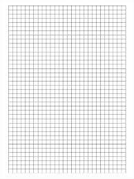 Free Printable Coordinate Plane Worksheets Blank Graph Paper