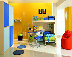 boys bedroom colors ideas  cool boys bedroom interior design with