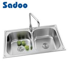 China Used Stainless Steel Kitchen Sinks For Sale Sd 8007 China
