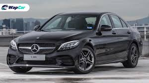 As a result, it manages to improve efficiency and. Why The W205 Mercedes Benz C200 1 5 Litre Eq Boost Died So Soon In Malaysia Wapcar