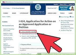 What Is The Uscis Form I 797 Notice Of Receipt What Is The Form I ...
