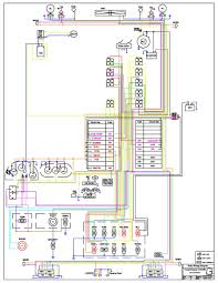 copper internal basic wiring wiring diagram for drag car best of race diagrams 17