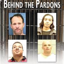 Behind the Pardons | Local News | meridianstar.com
