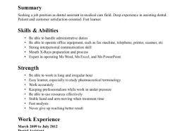 Dental Hygiene Resume Sample desk Build Dental Assistant Resume Beautiful Dental Hygiene 57