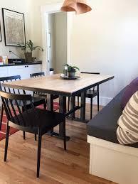 kitchen nook furniture. Custom Kitchen Nook Table 3 Furniture