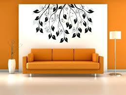 wall arts for living room nature canvas art painting scenery pattern ideas cool