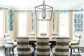 striped dining chair gray striped upholstered dining chairs with ebony oak floors striped dining room chair