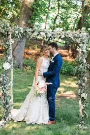 Woodland Inspired Tennessee Wedding Junebug Weddings