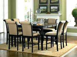 dining room sets 8 seats 8 chair dining room set table best design ideas seat 4