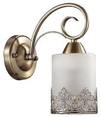 Купить Настенный <b>светильник</b> Lumion Citadella 3070/1W по ...