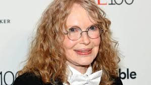 Image result for Mia Farrow