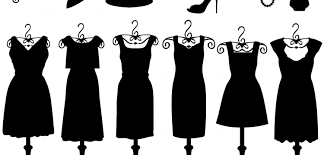 Lbd Designs The Little Black Dress A Fashion Icon Living Good By Design