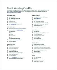 Wedding Photo List Template Checklist Word – Imaginarapp