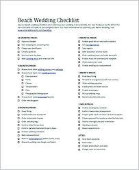 Wedding Photo List Template Checklist Word – Imaginarapp