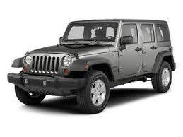 Jeep Wrangler Model Comparison Chart Jeep Wrangler Unlimited Wrangler Unlimited History New