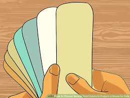 image titled choose neutral paint colors to prepare a house for step 1