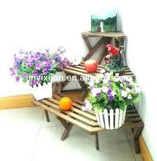 wooden corner plant stand corner plant stands corner plant stand outdoor wooden plant stands outdoor wooden