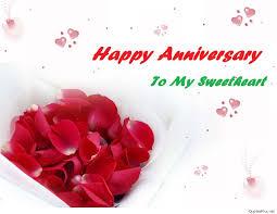 Wedding Anniversary Greetings To My Husband