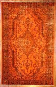 burnt orange bath mats bathroom rug rugs 5 colored unique and yellow