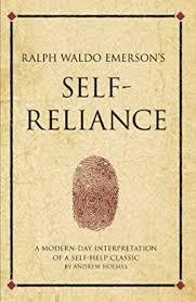 amazon com ralph waldo emerson s self reliance infinite success  digital list price 8 95