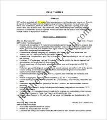 11 Sample Consultant Resume Templates Free Word Excel Pdf Best