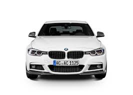 BMW 3 Series bmw 3 series in white : BMW 3 and 4 Series Get New Parking Assistant Starting This Summer ...