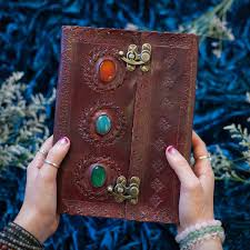magical leather journals 3 4 primary